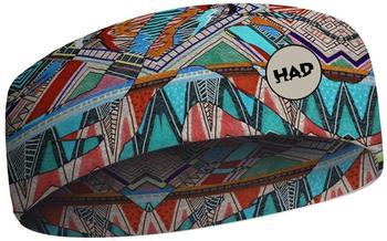 H.A.D. Printed Fleece Hadband takari