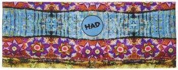 H.A.D. Printed Fleece Hadband tikitak