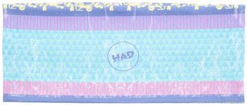 H.A.D. Printed Fleece Hadband voll bock