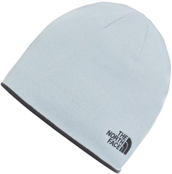 The North Face Reversible TNF Banner Beanie graphite grey/high rise grey