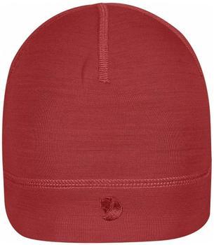 Fjällräven Keb Fleece Hat lava
