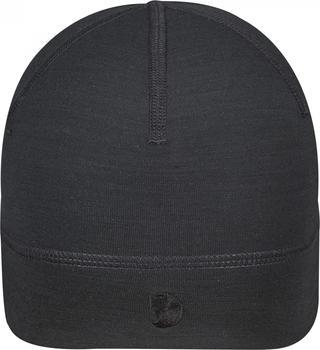 Fjällräven Keb Fleece Hat dark grey