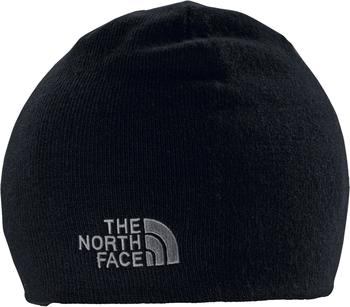 The North Face Gateway Beanie TNF black/foil grey