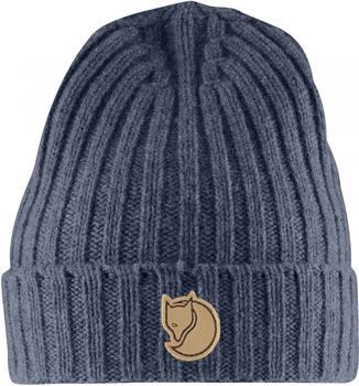 Fjällräven Re-Wool Hat dark navy