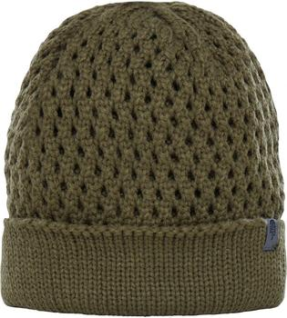 The North Face W Shinsky Beanie burnt olive green