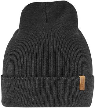 Fjällräven Classic Knit Hat black