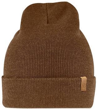 Fjällräven Classic Knit Hat Chestnut