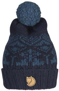 Fjällräven Snow Ball Hat fog