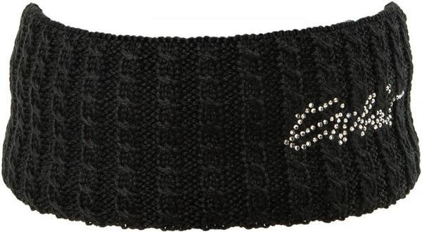 Eisbär Selina Crystal Headband black