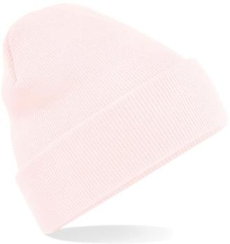 Beechfield CB45 Original Cuffed Beanie pastel pink