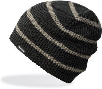 Dakine Tall Boy Stripe black/charcoal