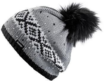 Eisbär Noma Beanie black/grey