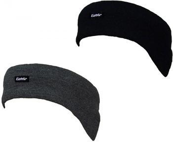 Eisbär Hagen Headband black