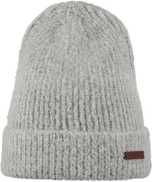 Barts Lennon Beanie heather grey