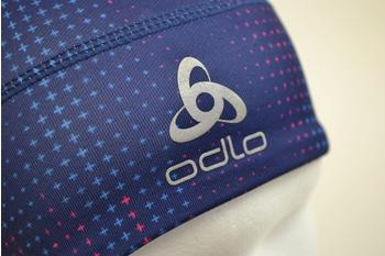 Odlo Hat Polyknit blue