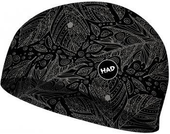 H.A.D. Beanie autuno black
