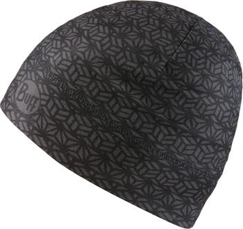 Buff Thermonet Hat cubic graphite