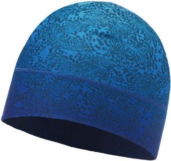 Buff Thermonet Hat backwater blu e
