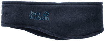 Jack Wolfskin Vertigo Headband night blue