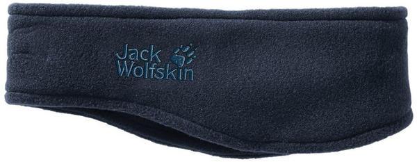 Jack Wolfskin Vertigo Headband night blue
