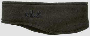 Jack Wolfskin Vertigo Headband malachite