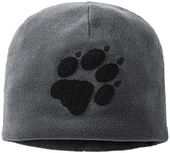 Jack Wolfskin Paw Hat grey heather