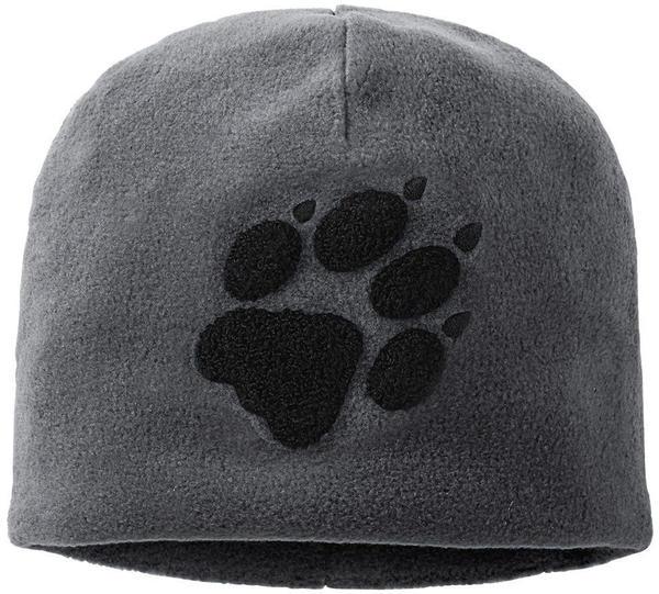 Jack Wolfskin Paw Hat grey heather