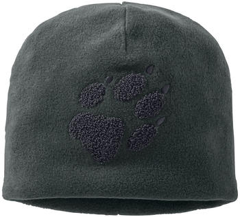 Jack Wolfskin Paw Hat greenish grey
