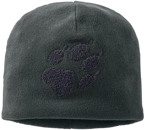 Jack Wolfskin Paw Hat greenish grey