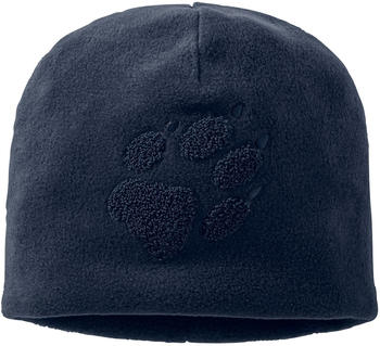 Jack Wolfskin Paw Hat night blue
