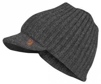 Fjällräven Singi Balaclava Cap dark grey