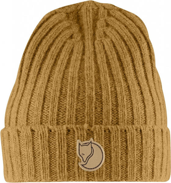 Fjällräven Re-Wool Hat acorn