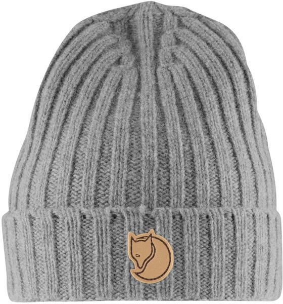 Fjällräven Re-Wool Hat grey