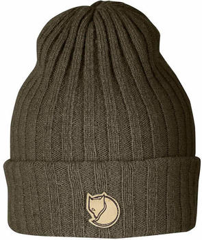 Fjällräven Byron Hat dark olive/taupe