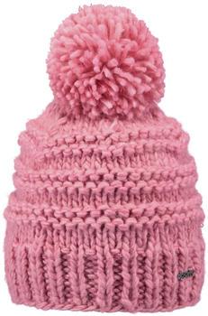 Barts Jasmin Beanie pink