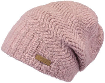 Barts Cecilia Beanie pink