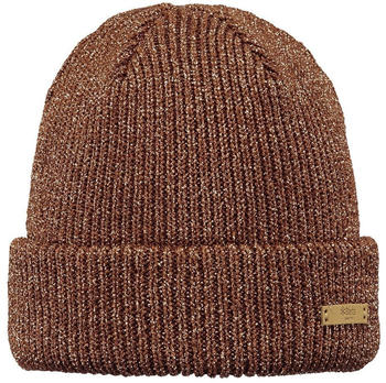 Barts Xylo Beanie rust