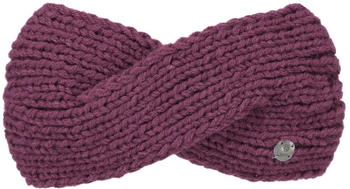 Barts Yogi Headband maroon