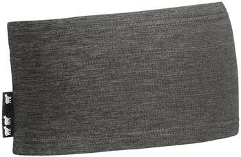 ORTOVOX Fleece Light Headband dark grey blend