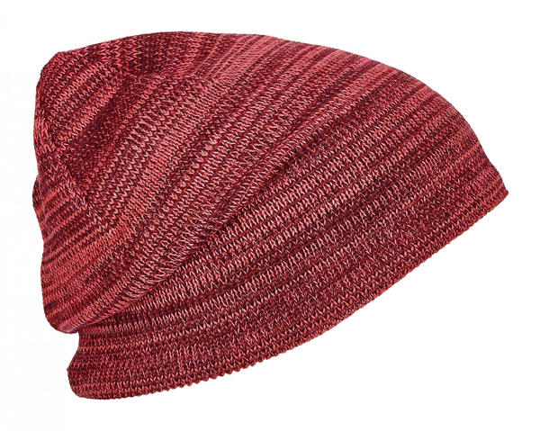 Ortovox Spacedye Beanie dark blood