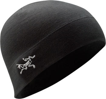 Arc'teryx RHO LTW Beanie black