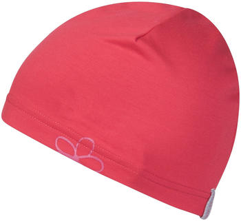 Bergans Cecilie Summer Beanie strawberry/bougainvillea