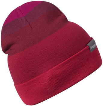 Bergans Tonal Beanie red/burgundy/cerise