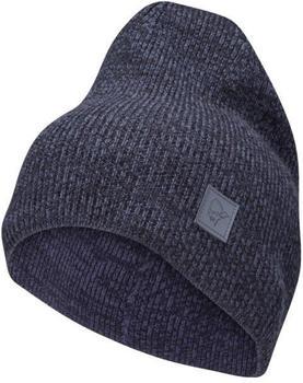 Norrøna29 Thin Marl Knit Beanie cool black