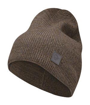 Norrøna29 Thin Marl Knit Beanie ermine