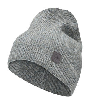 Norrøna29 Thin Marl Knit Beanie snowdrop