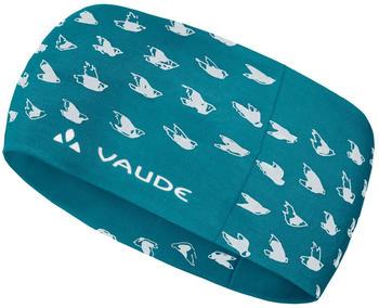 VAUDE Cassons Headband atoll
