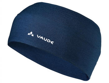 VAUDE Cassons Merino Headband eclipse