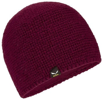 Salewa Sarner Wool Beanie port royal