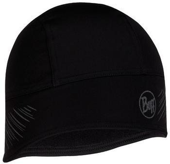 Buff Tech Fleece Hat R-black